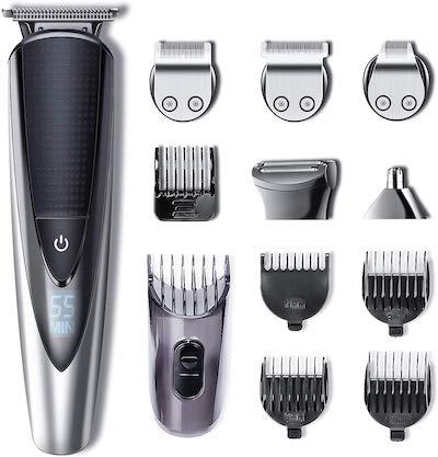 Hatteker Barbero Electrico