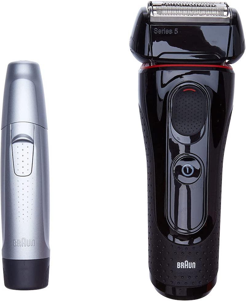 Afeitadora Braun Series 5 5030s