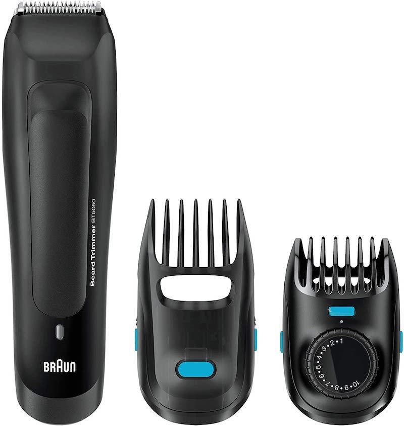 Afeitadora Braun Series 5 5050