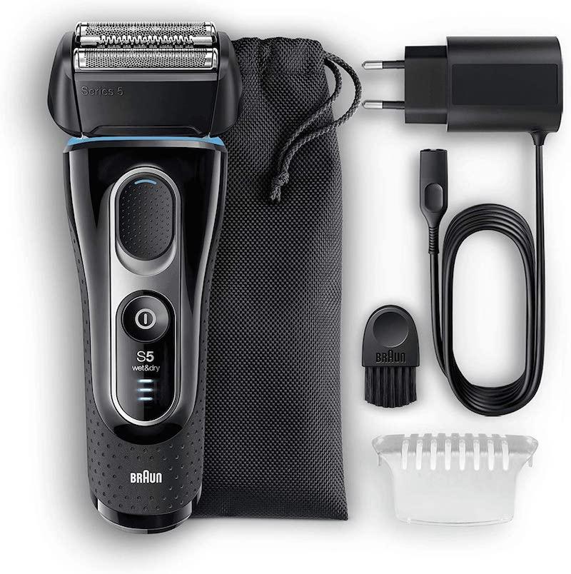 Afeitadora Braun Series 5 5147s