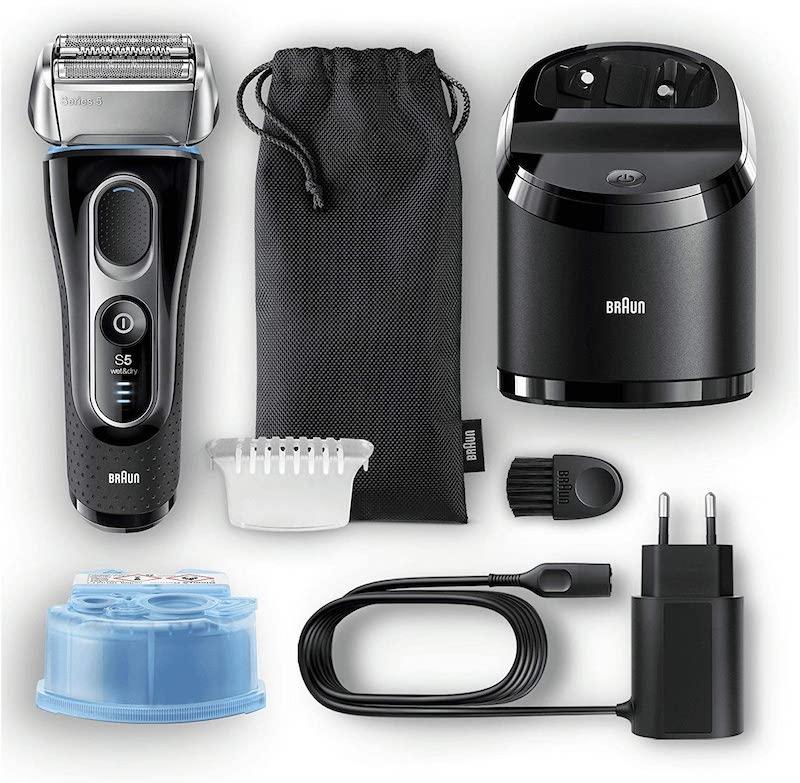 Afeitadora Braun Series 5 5197