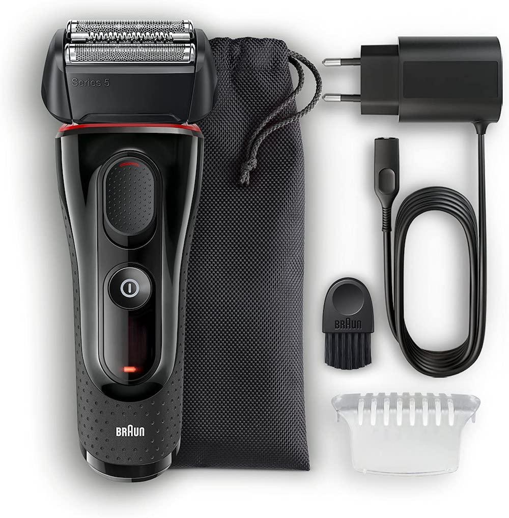 Afeitadora Braun Series 5 5030