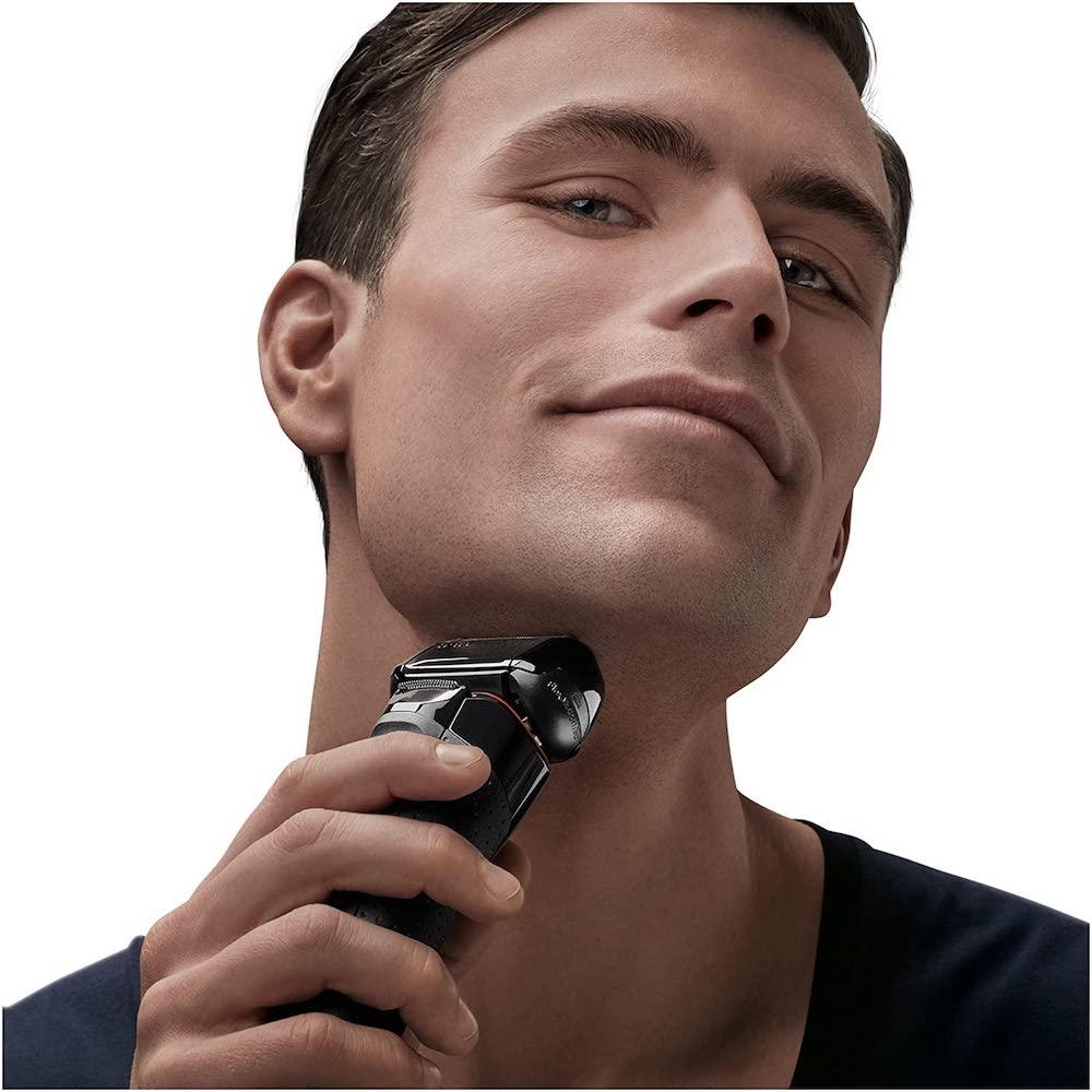 Afeitadora Braun 5030