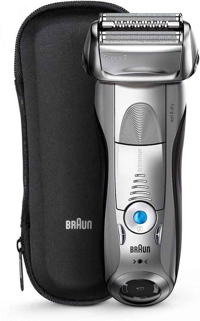 Afeitadora Braun Series 7 7893s
