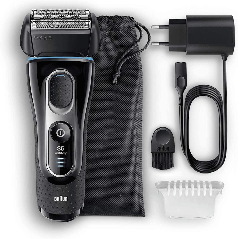 Afeitadora Braun Series 5 5147 s