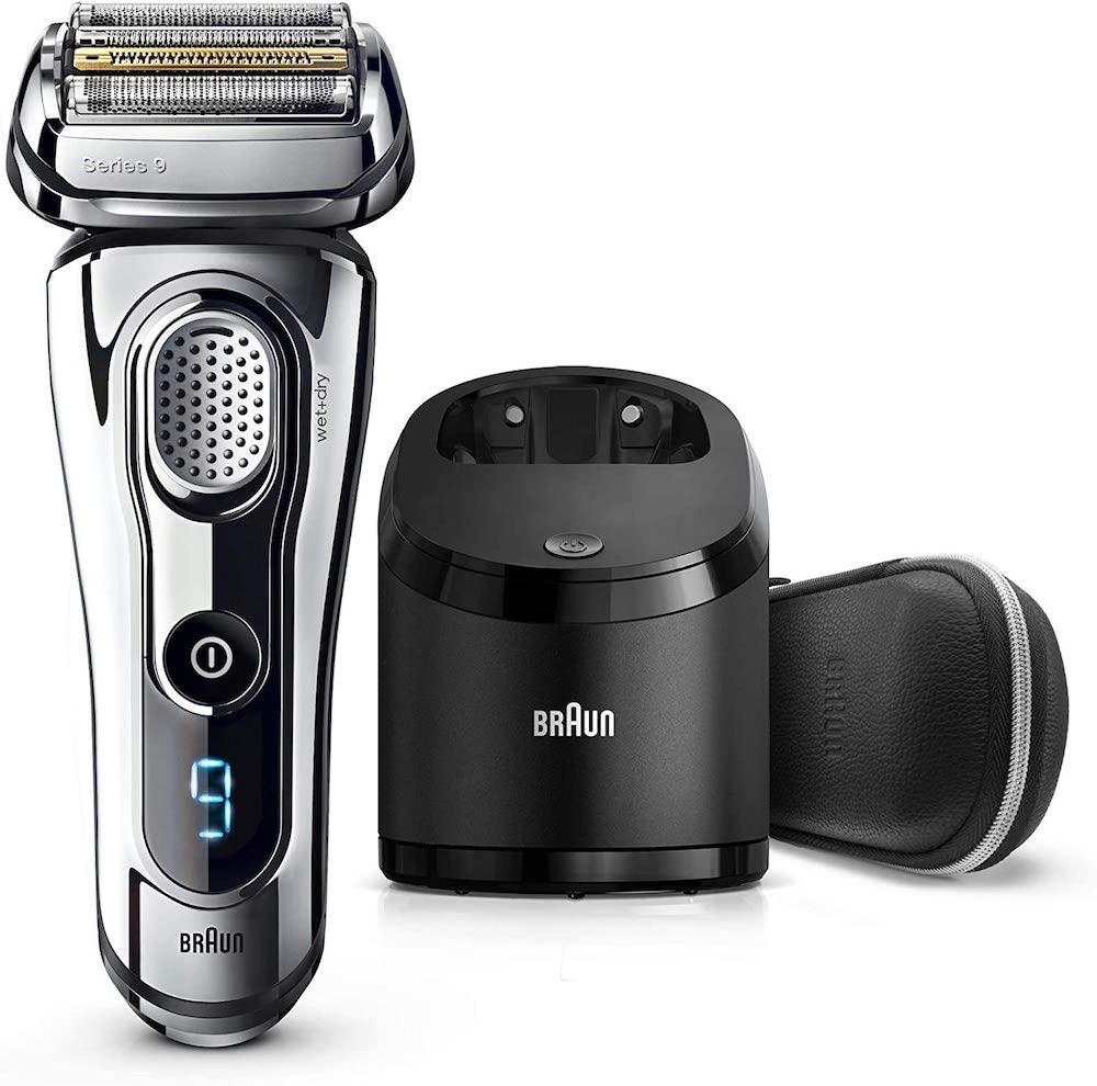 Afeitadora Braun Series 9 9297