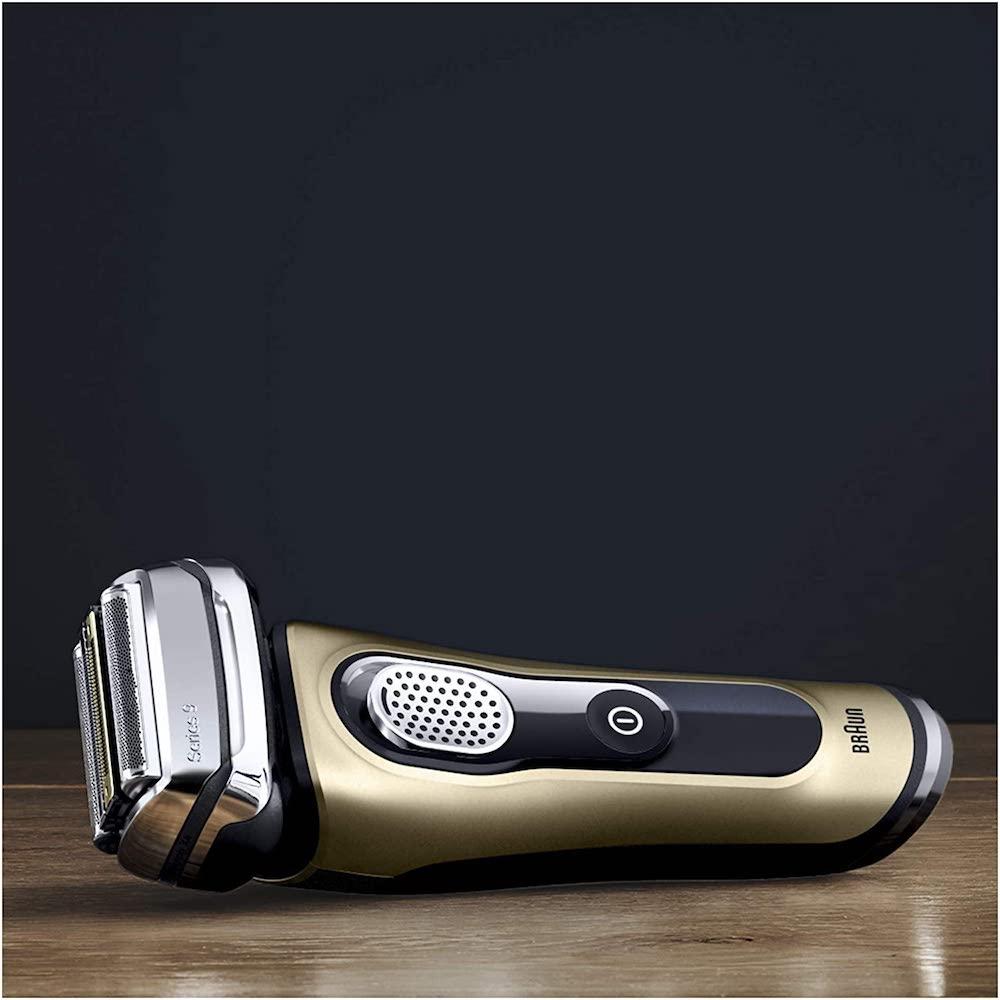 Braun Series 9 9299 cc