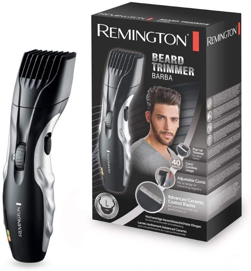 Afeitadora Remington Ceramic MB320C