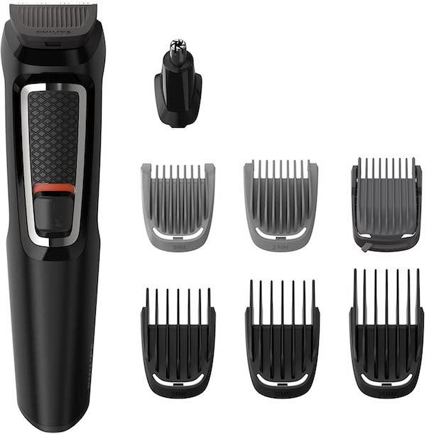 Recortadora de barba Philips Barbero MG3730/15