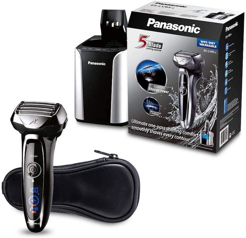 Afeitadora Panasonic ES-LV95