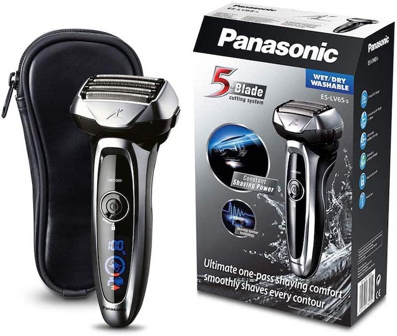 Afeitadora Panasonic ES-LV65