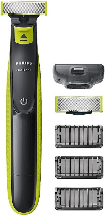 Afeitadora Philips QP2520/30 OneBlade