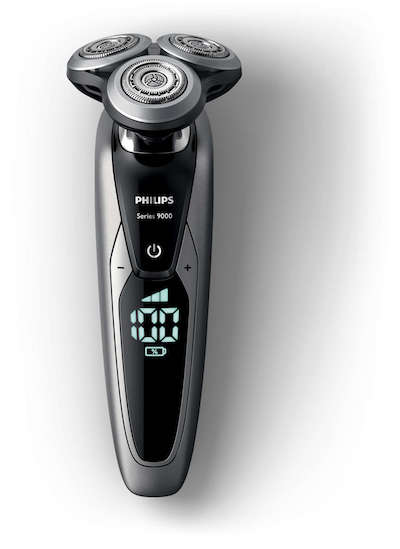 Afeitadora Philips Serie 9000 S9711-32