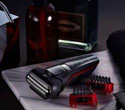 afeitadoras Panasonic