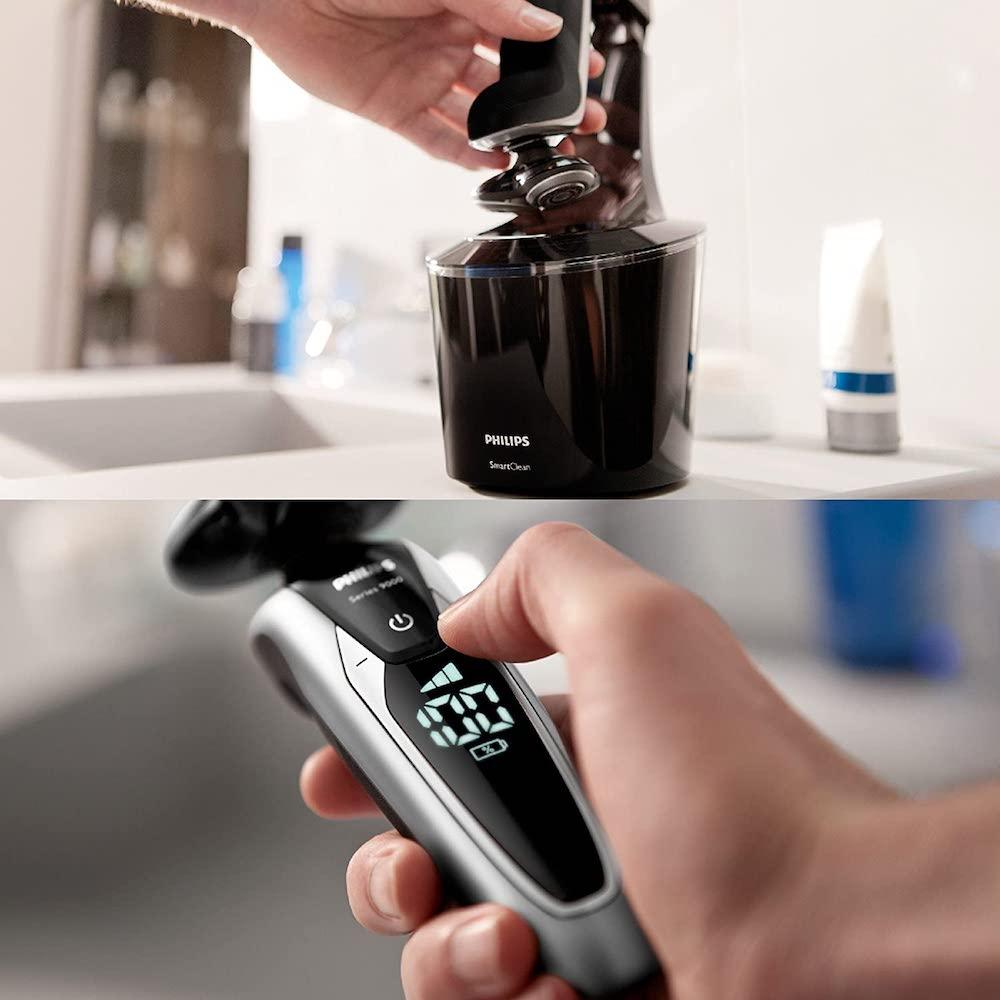 Afeitadora Philips S9031