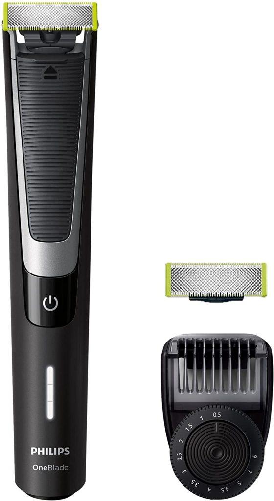 Mejores afeitadoras Philips OneBlade del 2021 4