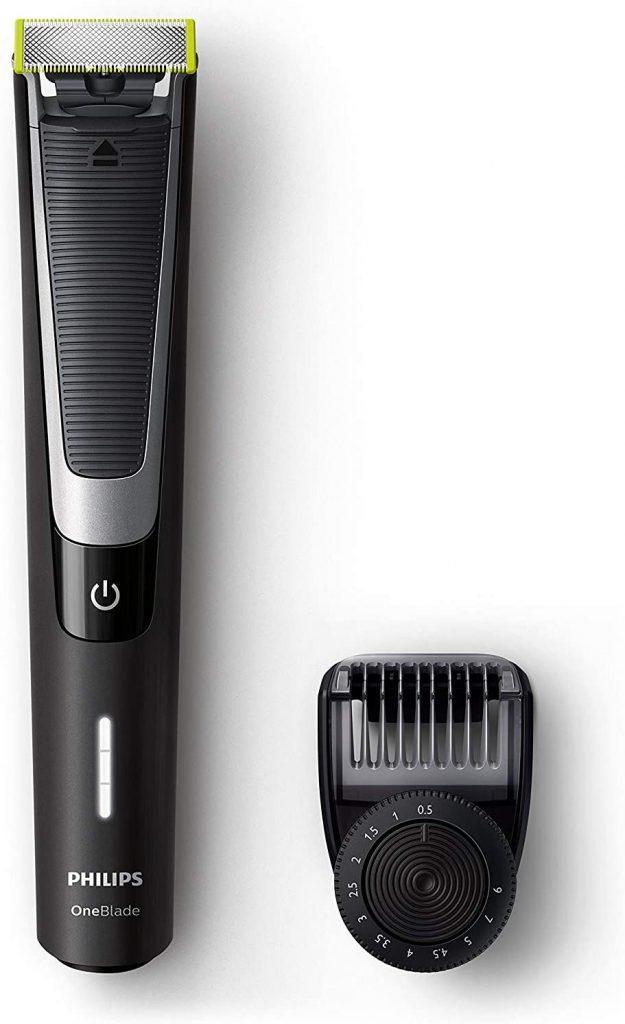 Mejores afeitadoras Philips OneBlade del 2021 3