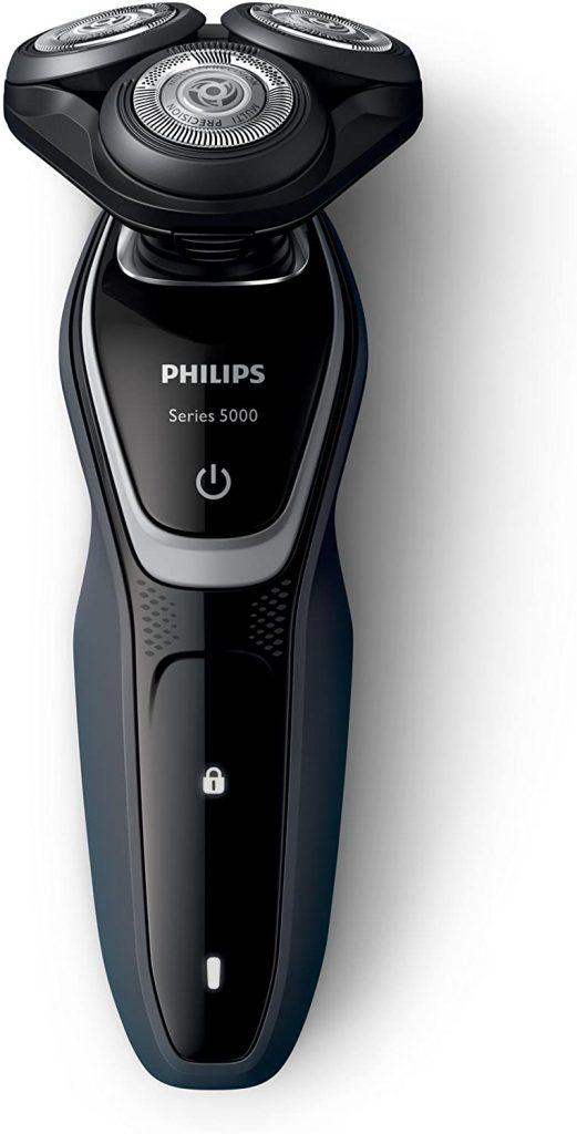 Mejores afeitadoras Philips Series 5000 6