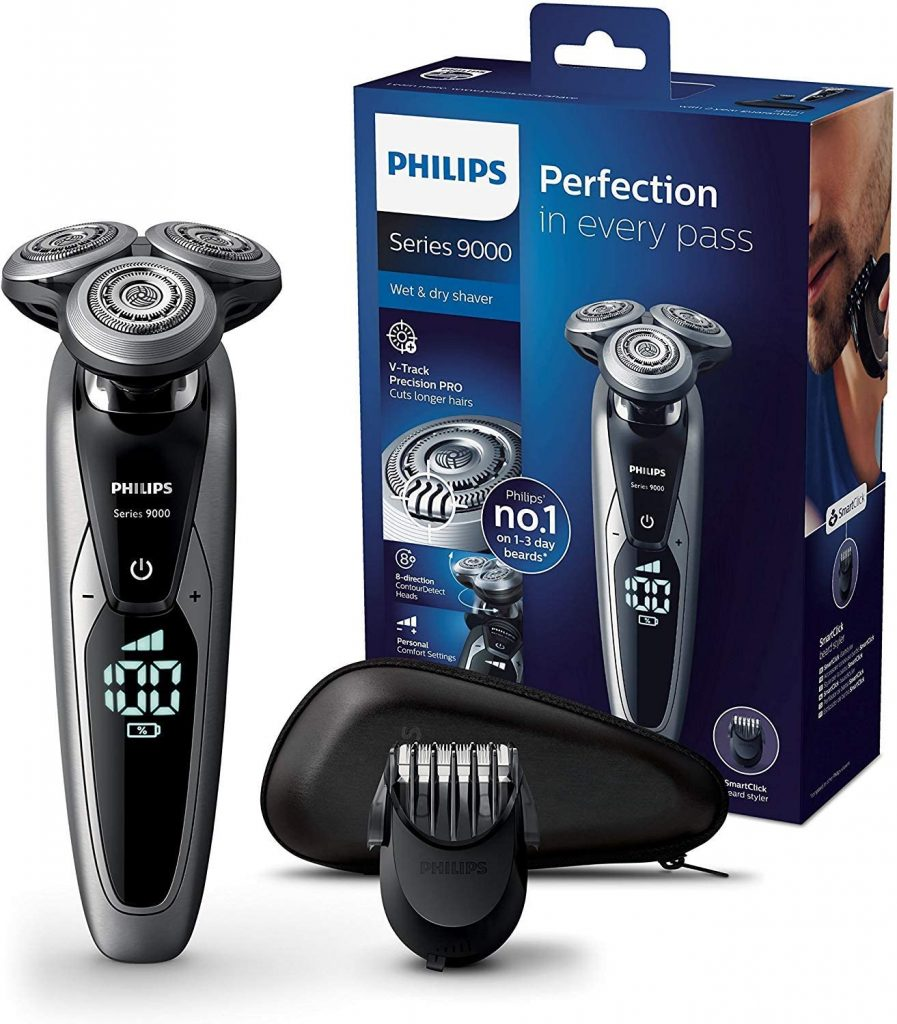 Mejores Afeitadoras Philips Serie 9000 6