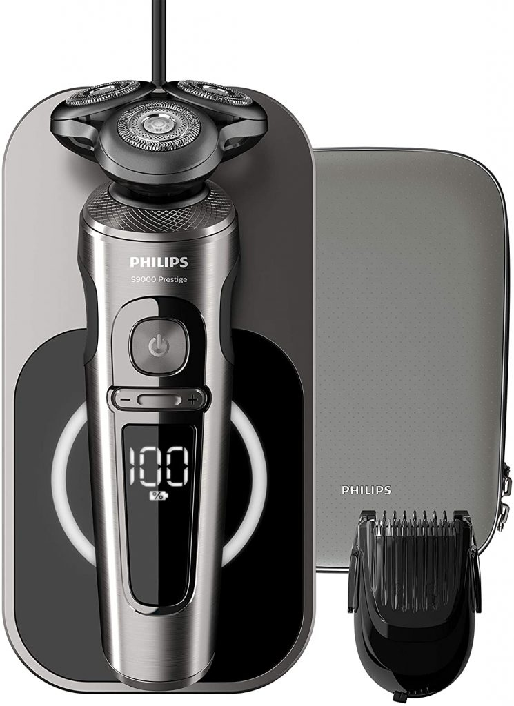 Mejores Afeitadoras Philips Serie 9000 5