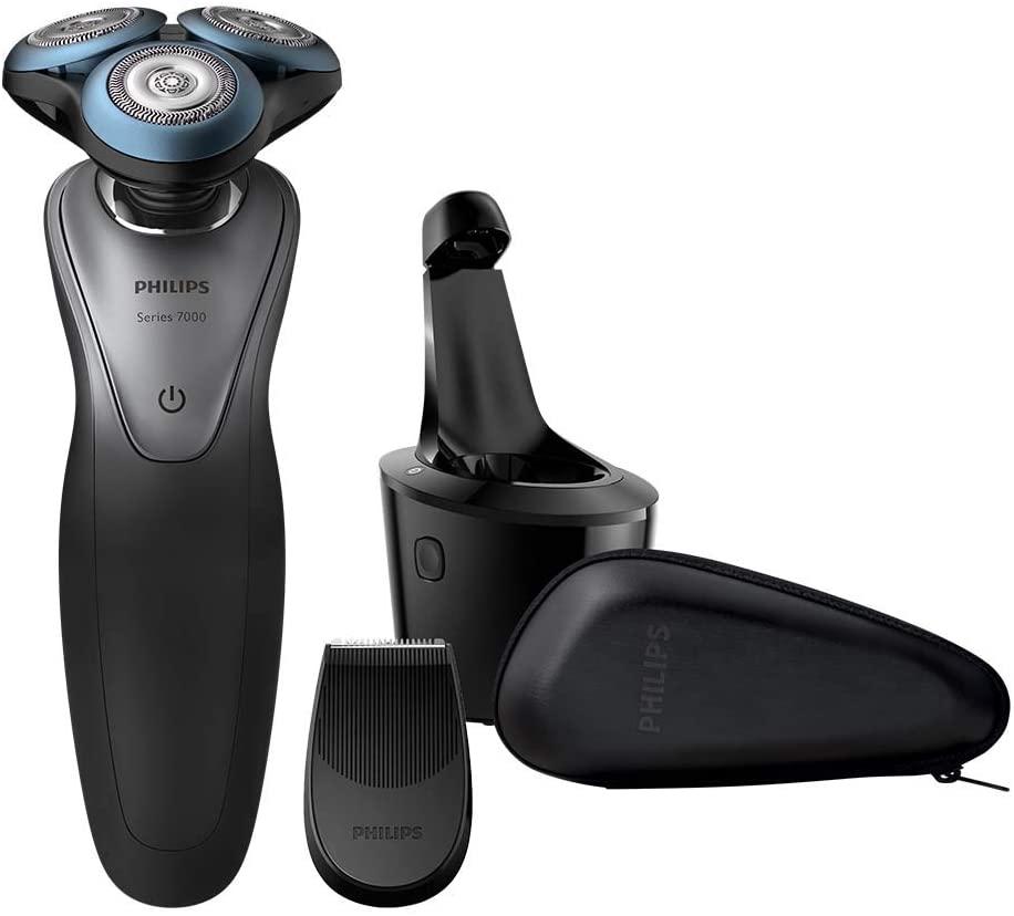 Mejores afeitadoras Philips Serie 7000 6
