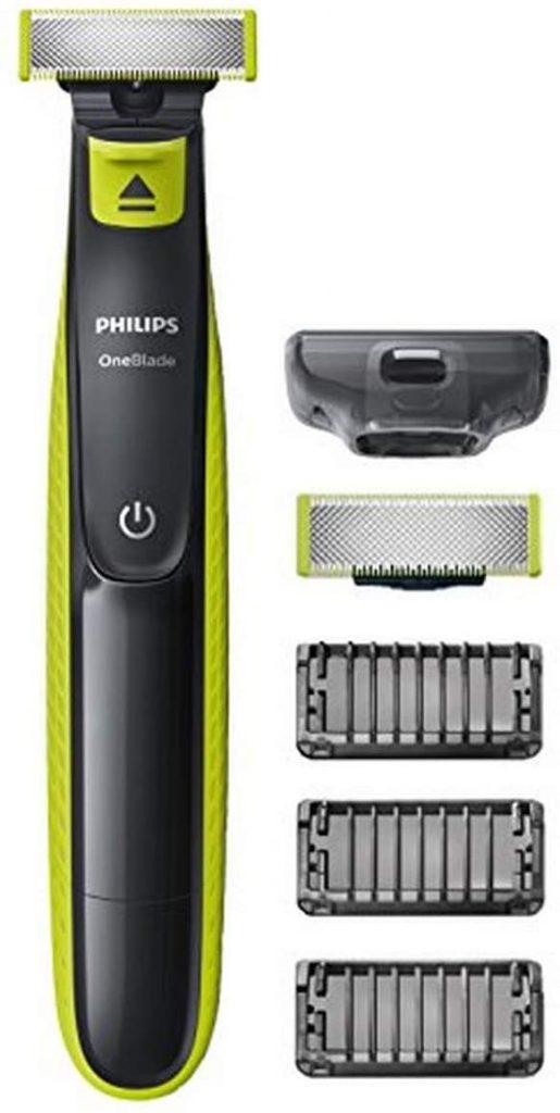 Mejores afeitadoras Philips OneBlade del 2021 5