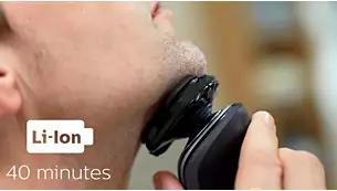Mejores afeitadoras Philips Series 5000 3