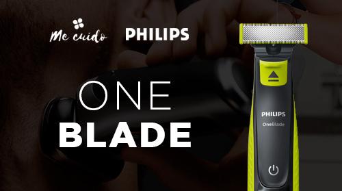 Mejores afeitadoras Philips 6