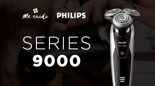 Mejores afeitadoras Philips 4