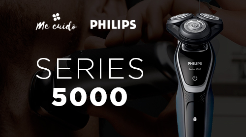 Mejores afeitadoras Philips 1