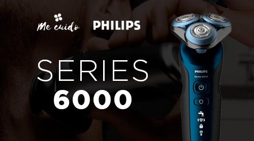 Mejores afeitadoras Philips 2