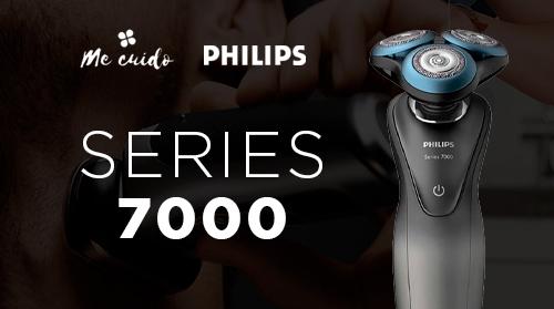 Mejores afeitadoras Philips 3