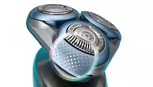 Mejores Afeitadoras Philips Series 6000 1