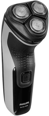 Mejores afeitadoras Philips Serie 1000 2