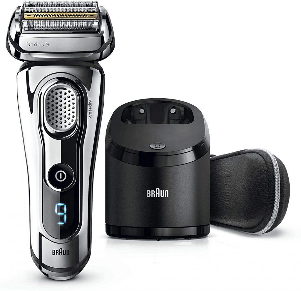 Mejores afeitadoras Braun Serie 9 2