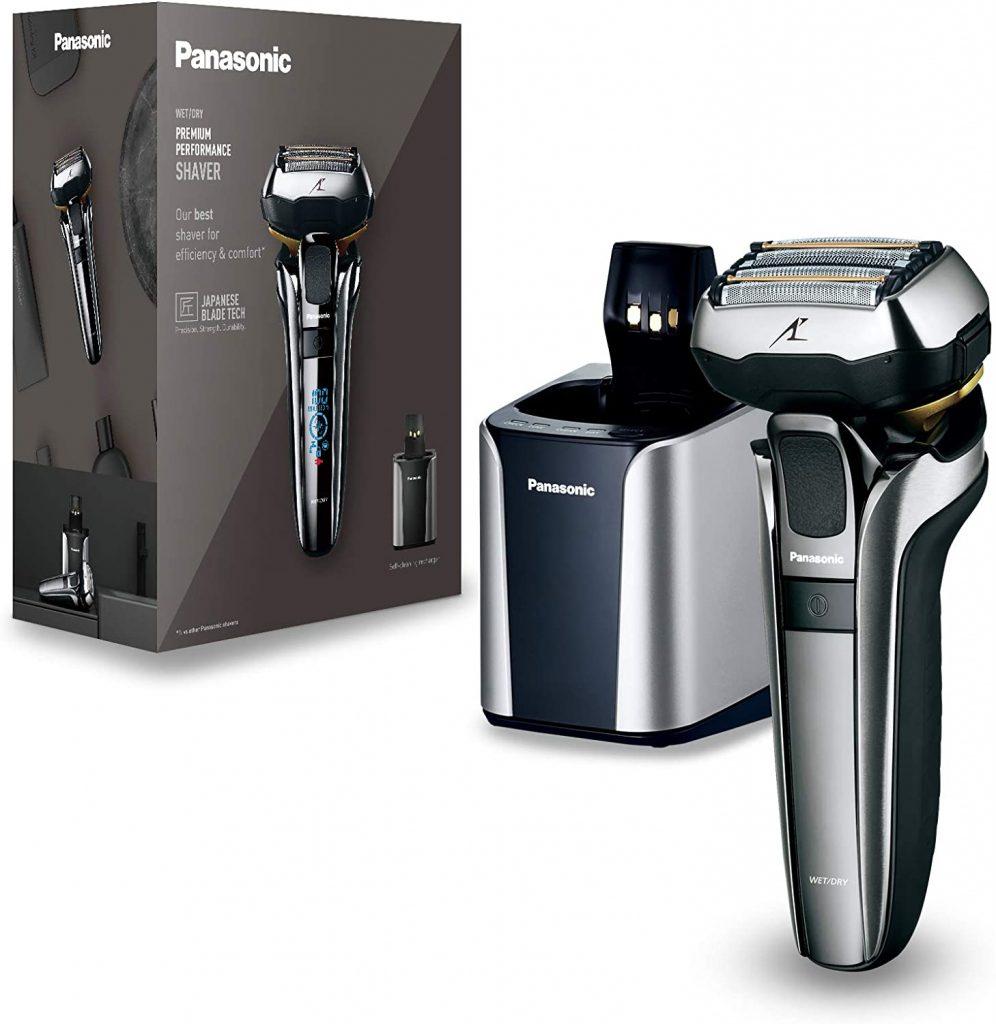 Mejores afeitadoras Panasonic 1