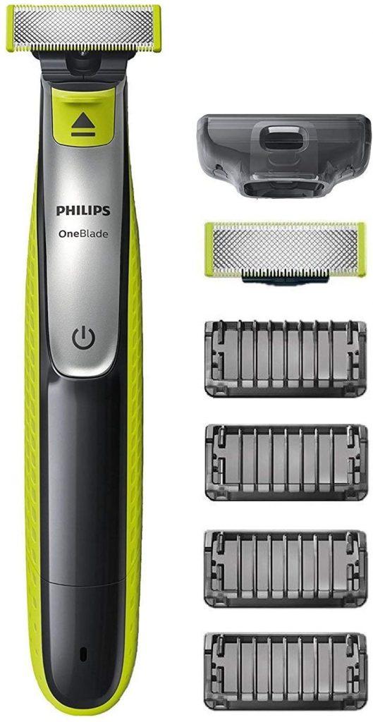 Mejores afeitadoras Philips OneBlade del 2021 1