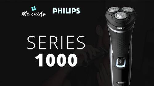 Mejores afeitadoras Philips 7