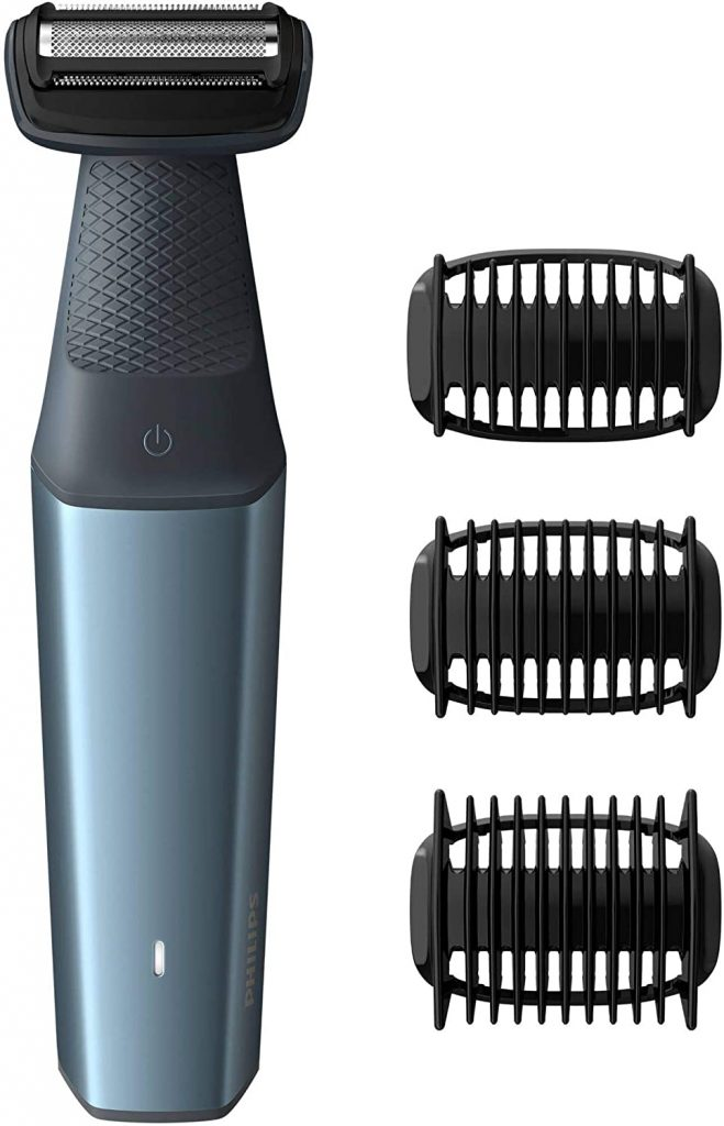 Mejores afeitadoras corporales Philips / Philips Bodygroom 2
