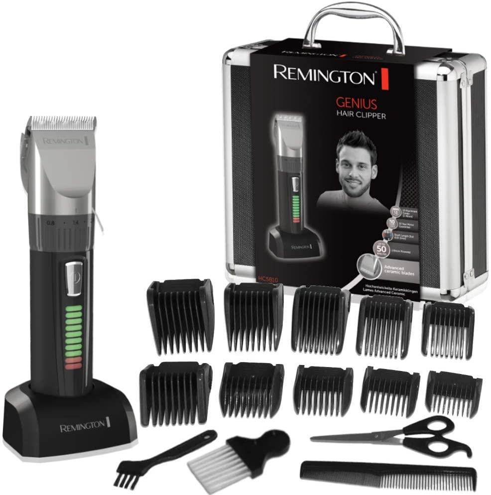 Mejores afeitadoras corporales 1