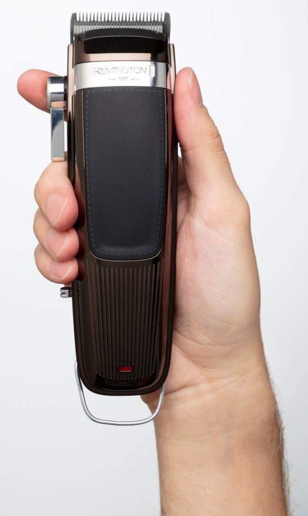 Análisis de la Afeitadora Remington HC9100 2