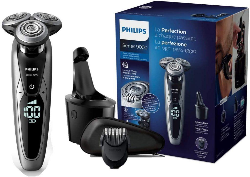 Mejores afeitadoras eléctricas 5