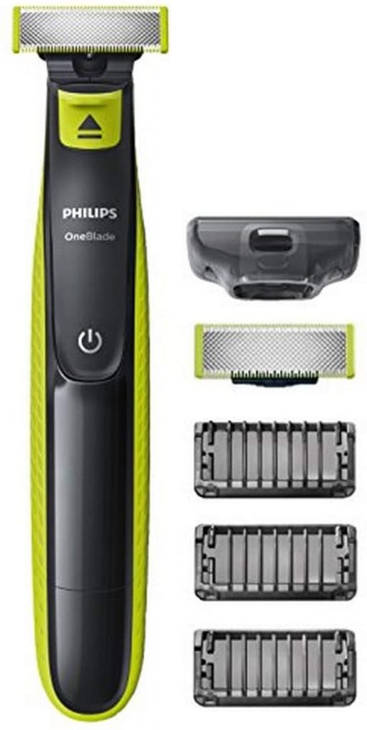 Mejores afeitadoras eléctricas 1