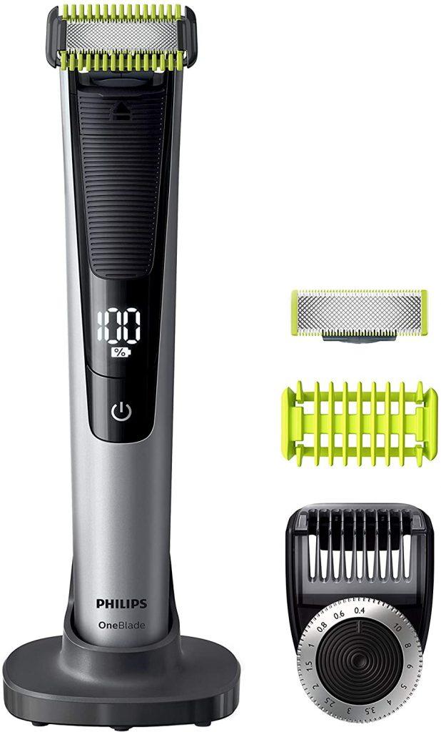 Mejores afeitadoras corporales 2