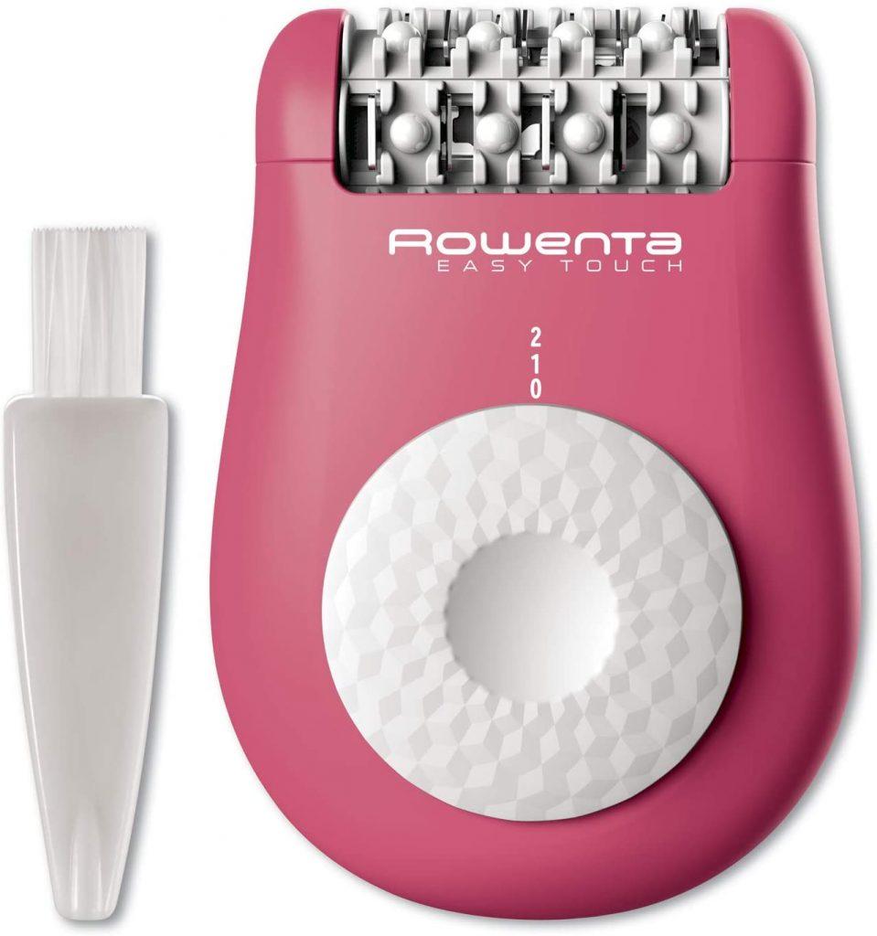 Mejores depiladoras Rowenta 4