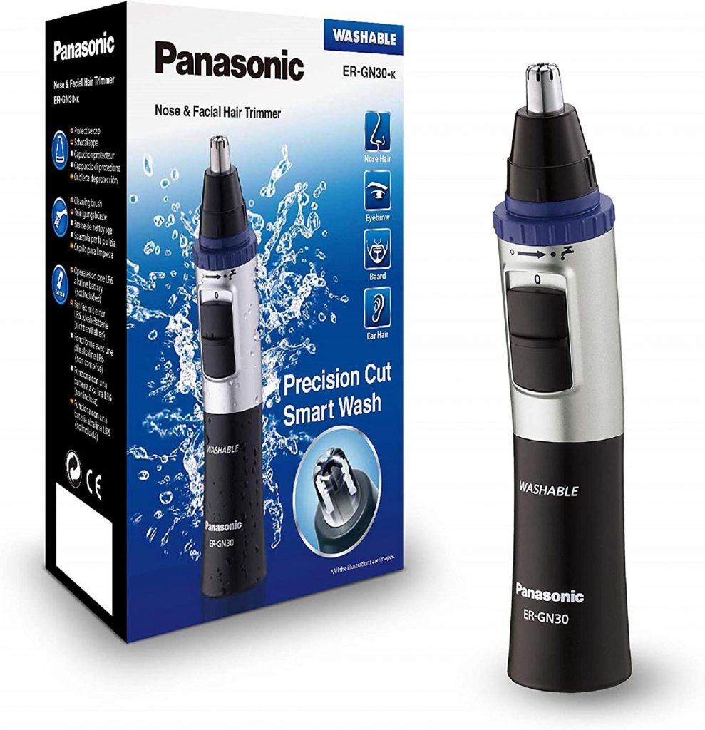 Mejores depiladoras Panasonic 5