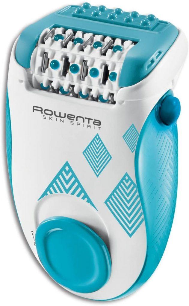 Mejores depiladoras Rowenta 2